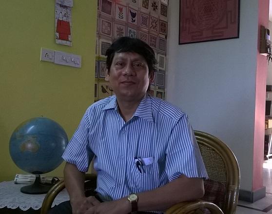 I received impeccable service in Kolkata