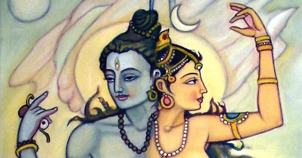 The Science of Shiva – My Favorite Thin Spiritual Book