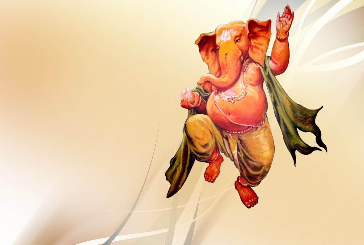 Honor Yourself First – or How To Be A Ninja Ganesha