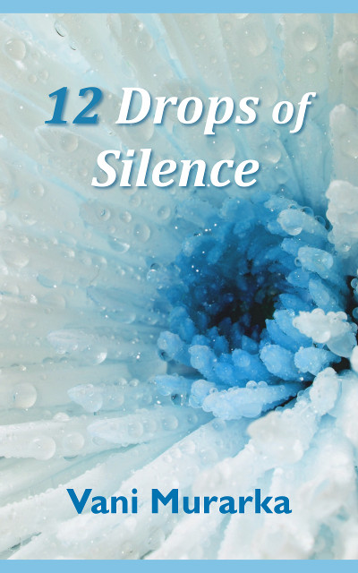 12 Drops of Silence - cover
