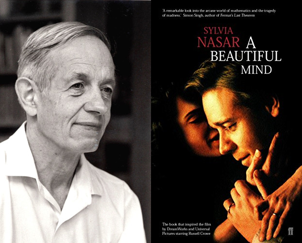 A Beautiful Mind – Not A Book Review